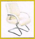 Кресло на полозьях